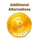 Additional Alternatives