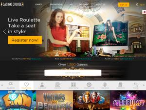 Casino Cruise main image