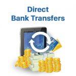 Direct Bank Transfers
