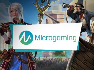Microgaming main image