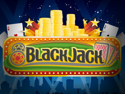 Online Blackjack main image