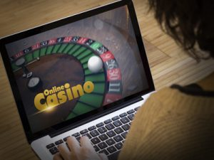 Online Roulette main image