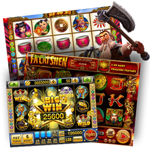 Canadian Online Casino Slots