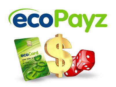 Types of EcoPayz Accounts