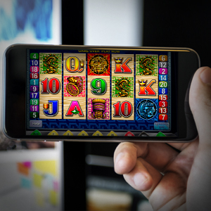 What is a Mobile Casino