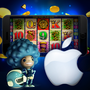 iOS Casino Apps